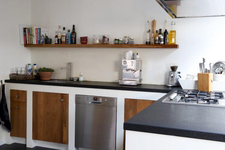 Aannemer Keuken Verbouwen : Keuken verbouwen of een nieuwe op maat müller bouw denkt mee